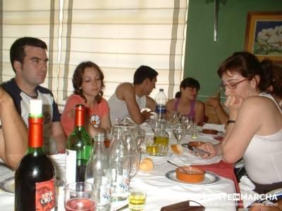 Hoces del Río Duratón - Conocer gente - amistad; rutas por el escorial; rutas comunidad de madrid